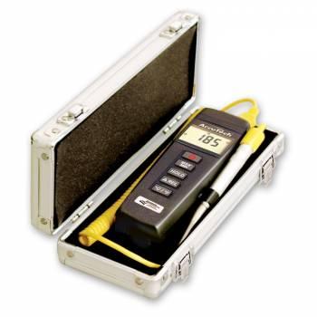 Longacre - Longacre Deluxe Probe Pyrometer