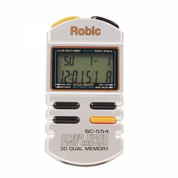 Longacre - Longacre Robic SC554 Stopwatch - Image 1