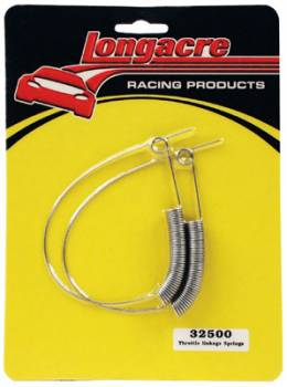 Longacre - Longacre Replacement springs