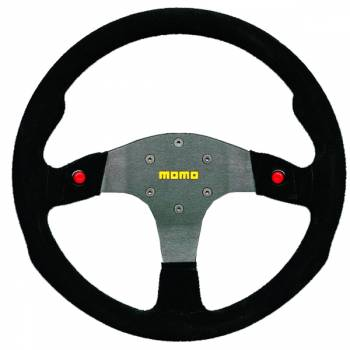 Momo - Momo Mod 80 Steering Wheel - Image 1