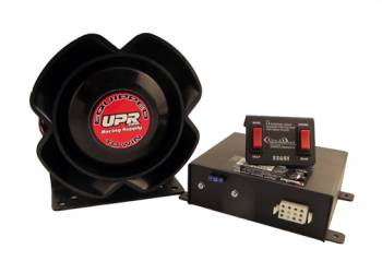 UPR - UPR Off Road Racing Siren - Image 1