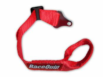 RaceQuip - Racequip race tow loop - Image 1