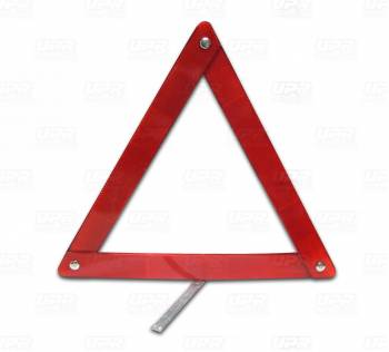 UPR - Safety Triangle - Image 1