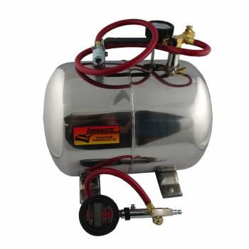 Longacre - Longacre Aluminum Air Tank