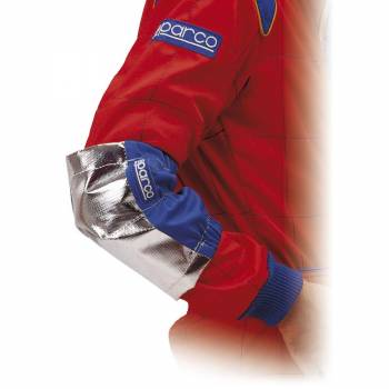 Sparco - Sparco Elbow Protector - Image 1