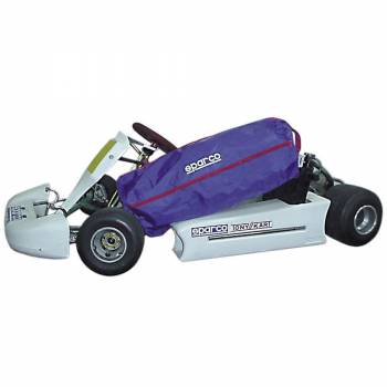 Sparco - Sparco Kart Tire Bag