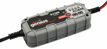 NOCO/Genius - NOCO G1100 Smart Charger