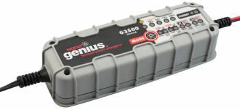 NOCO/Genius - NOCO G3500 Smart Charger - Image 1