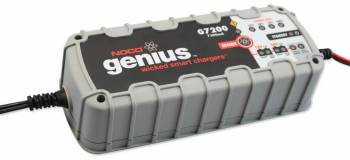 NOCO/Genius - NOCO G7200 Smart Charger