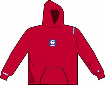 Sparco - Sparco Icon Hoodie - Image 1