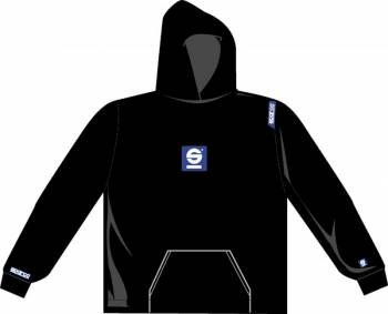 Sparco - Sparco Icon Hoodie
