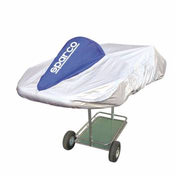 Sparco - Sparco Kart Cover