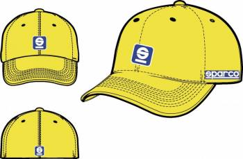 Sparco - Sparco S Icon Hat - Image 1