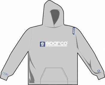 Sparco - Sparco WWW Hoodie