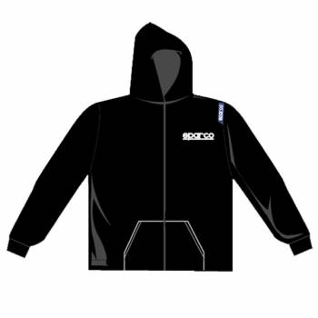 Sparco - Sparco WWW Zipper Hoodie - Image 1