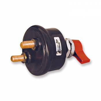 Longacre - Longacre Weatherproof Battery Disconnect Switch - 4 Terminal