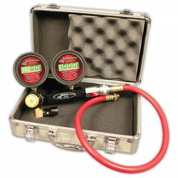 Longacre - Longacre Digital Engine Leak Down Tester