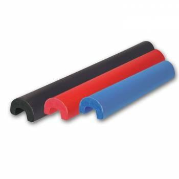 Longacre - Longacre High Density Roll Bar Padding 3' Black - Image 1