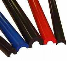 BCSI - BSCI Low Profile Roll Bar Padding