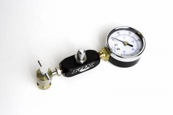 Fox - Fox Nitrogen Filler Gauge