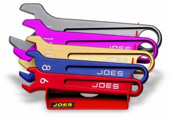 Joes Racing - JOES AN Wrench Set #6 - #16