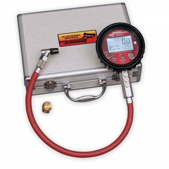 Longacre - Longacre Ultimate Digital Tire Pressure Gauge - Image 1