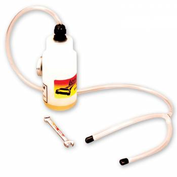 Longacre - Longacre Single Brake Fluid Bleed Bottle