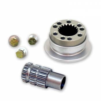 Longacre - Longacre Precision Fit Splined Hub Quick Disconnect - Image 1