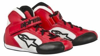 Alpinestars - Alpinestars Tech 1-K S Youth Shoe