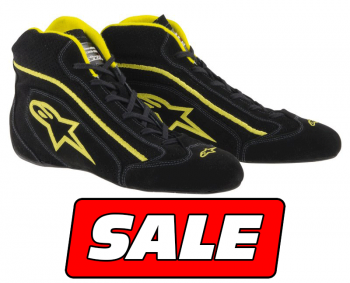 Alpinestars - Alpinestars SP Shoe 2014