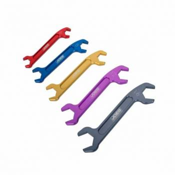 Joes Racing - Joe's Double Ended Wrench Set 6-16