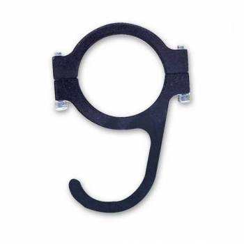 "Longacre - Longacre Steering Wheel Hook 1-1/2"""
