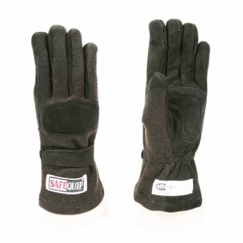 RaceQuip - RaceQuip 355 Youth Auto Racing Glove Youth Small - Image 1