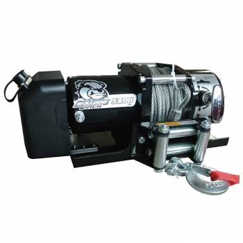 Bulldog Winch - Bulldog 5800lb Winch