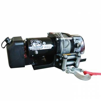 Bulldog Winch - Bulldog 7800lb Winch