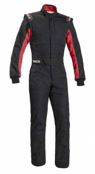 Sparco - Sparco Sprint RS-2.1 BC Racing Suit
