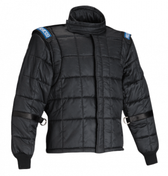 Sparco - Sparco X20 2pc Drag Racing Jacket  (Drag SFI 20)