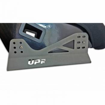 UPR - UPR Seat Brackets Wide Base Steel-It Coated