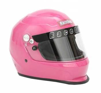 RaceQuip - RaceQuip PRO Youth SFI 24.1 Hot Pink - Image 1