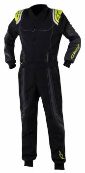 Alpinestars - Alpinestars KMX-9 S Youth Karting Suit
