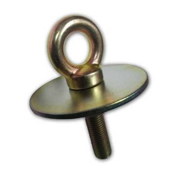 UPR - UPR  7/16-20 Long Eyebolt, Nut & Washer - Image 1