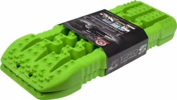 "TRED - TRED Recovery Board 42"" FLURO GREEN"