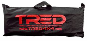 "TRED - TRED STORAGE BAG for 31"" Boards - Image 1"