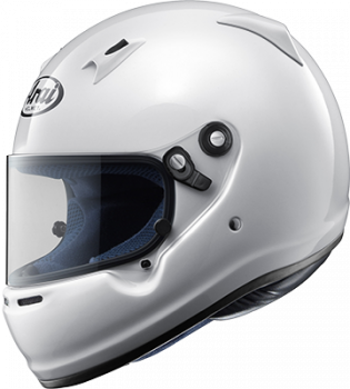 Arai - Arai CK-6 Junior Kart Racing Helmet