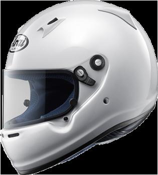 Arai - Arai CK-6 Junior Kart Racing Helmet