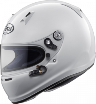 Arai - Arai SK-6 Kart Racing Helmet - Image 1