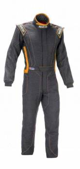 Sparco - Sparco Victory RS-4 Racing Suit Boot Cut