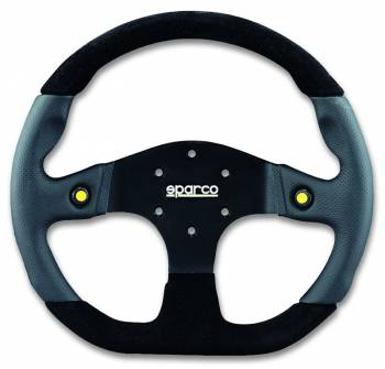 Sparco - Sparco L 999 Mugello Steering Wheel - Image 1