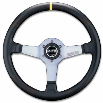 Sparco - Sparco L 550 Steering Wheel - Image 1