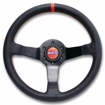 Sparco Champion Steering Wheel
